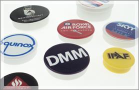 Printed Memo Magnets