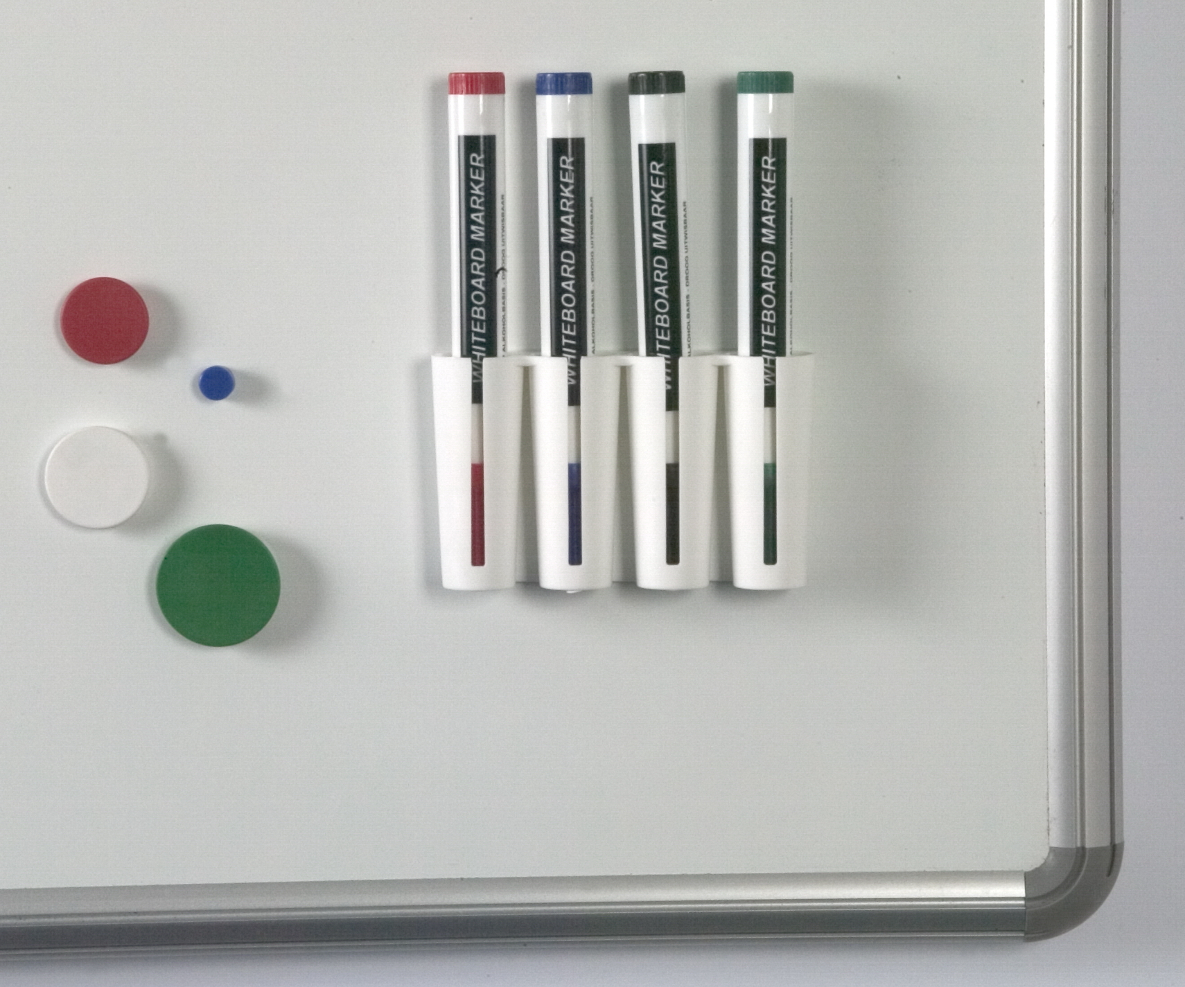 Magnetic Whiteboard Marker Holder